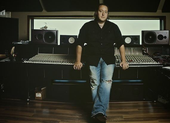 Joey Moi MusicRow Exclusive Interview with Producer Joey Moi