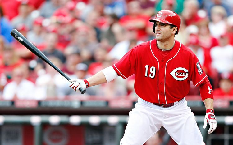Joey Votto Free Joey Votto One of MLB39s Best Hitters Is Stuck on One