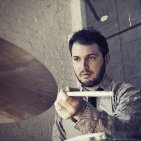 Joey Waronker istanbulcymbalscomuploadartists12joeywaronker
