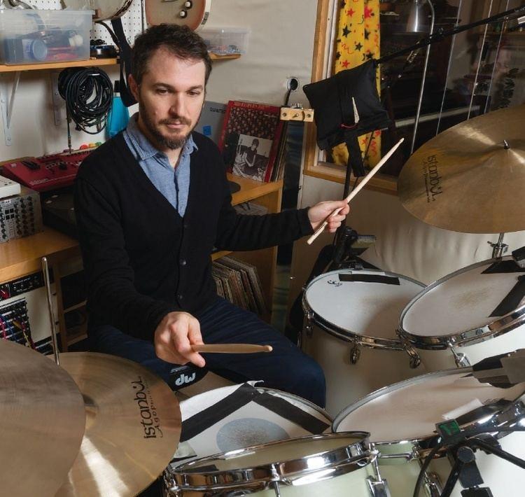 Joey Waronker Joey Waronker Modern Drummer Magazine