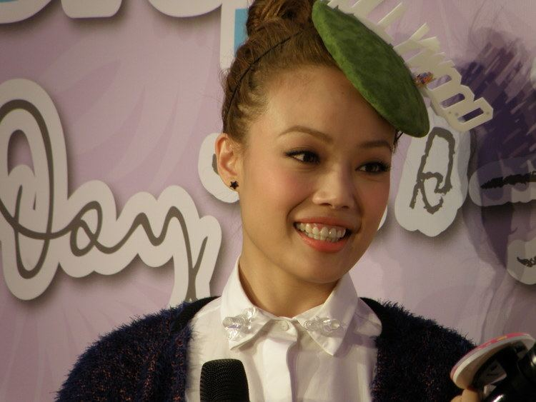 Joey Yung httpsuploadwikimediaorgwikipediacommonsff