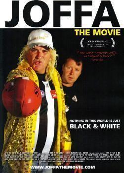 Joffa: The Movie movie poster