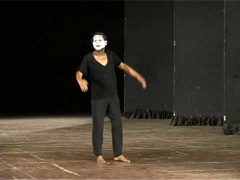 Jogesh Dutta Indian MimeJogesh Dutta Last Show Part2 Thief on the illusion of
