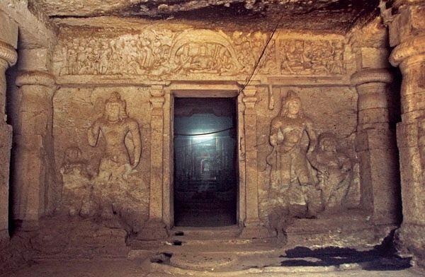 Jogeshwari in the past, History of Jogeshwari