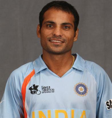 Joginder Sharma Latest News Photos Biography Stats Batting