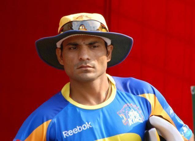 Joginder Sharma (Cricketer)