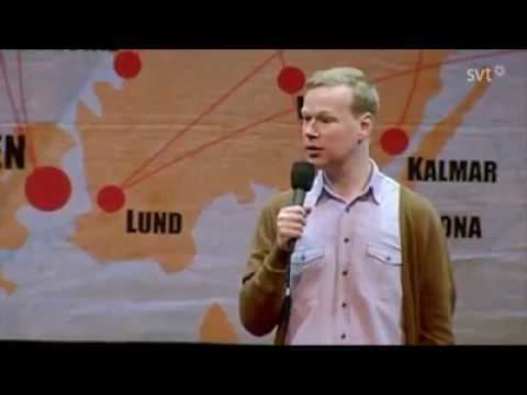 Johan Glans Johan glans psken YouTube