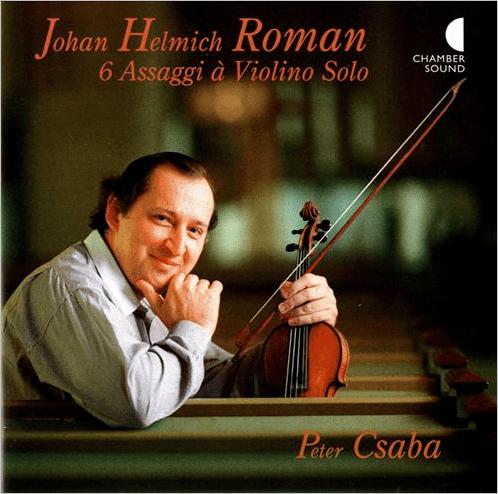 Johan Helmich Roman Radio Me la Sudas Johan Helmich Roman 6 Assaggi