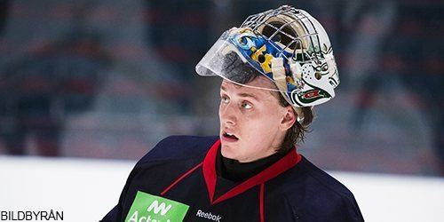 Johan Mattsson Johan Mattsson Djurgrdens IF SHL SvenskaFanscom