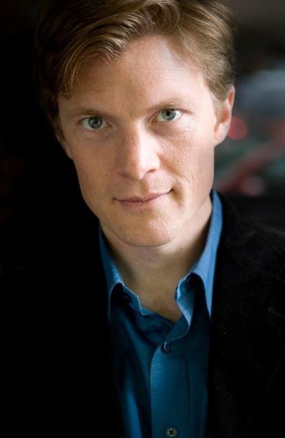 Johan Norberg Meet Crowdfunding Entrepreneur and Author Johan Norberg