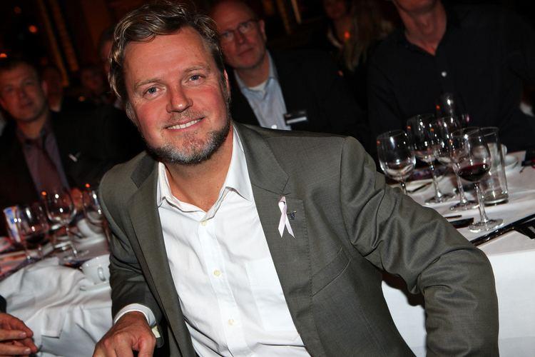 Johan Stael von Holstein