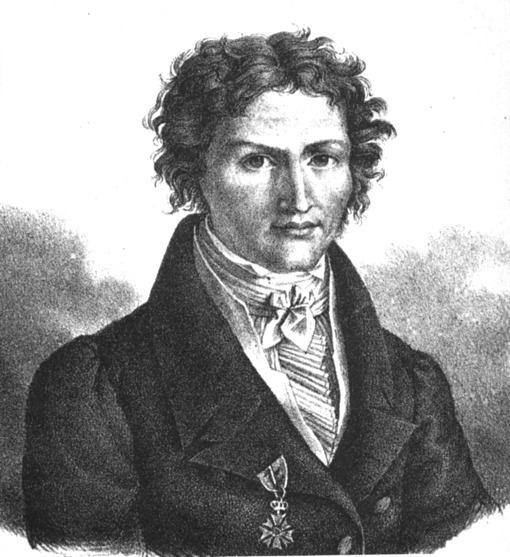 Johann Baptist von Spix FileSpix Johann Baptist von 17811826png Wikimedia Commons