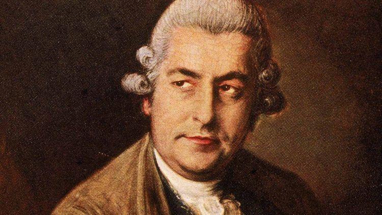 Johann Christian Bach Johann Christian Bach Concerts Biography News BBC Music
