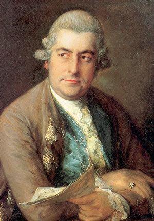 Johann Christian Bach Johann Christian Bach CarusVerlag