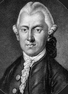 Johann Christian Daniel von Schreber httpsuploadwikimediaorgwikipediacommonsthu