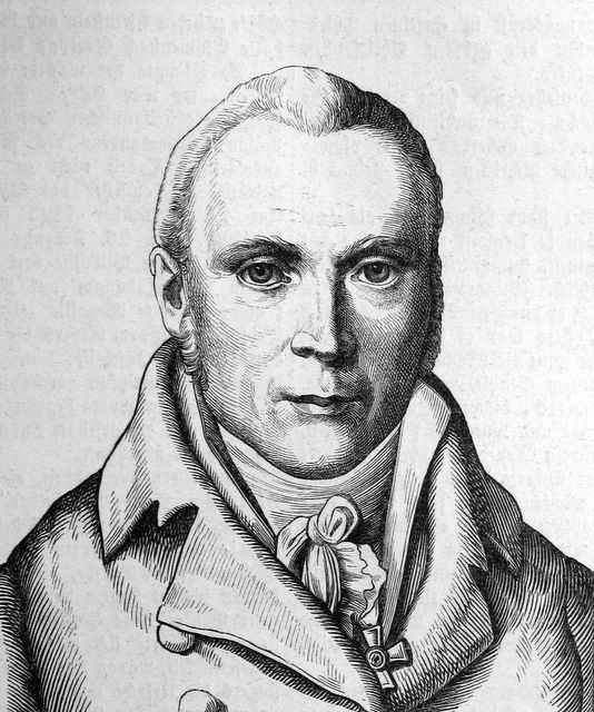 Johann Friedrich Blumenbach FileJohann friedrich blumenbachjpg Wikimedia Commons