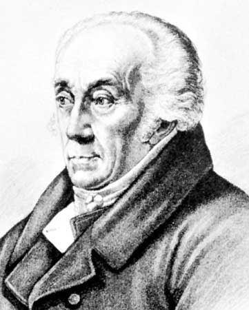 Johann Friedrich Blumenbach Johann Friedrich Blumenbach German anthropologist