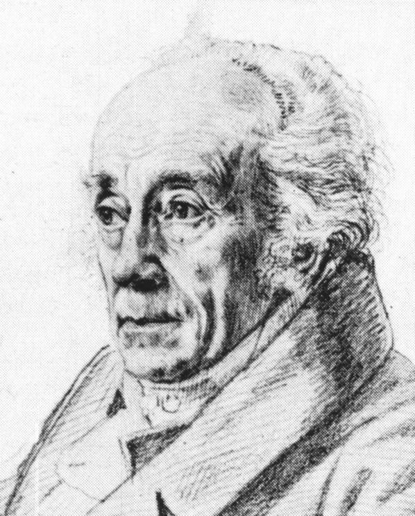 Johann Friedrich Blumenbach Johann Friedrich Blumenbach Wikiwand