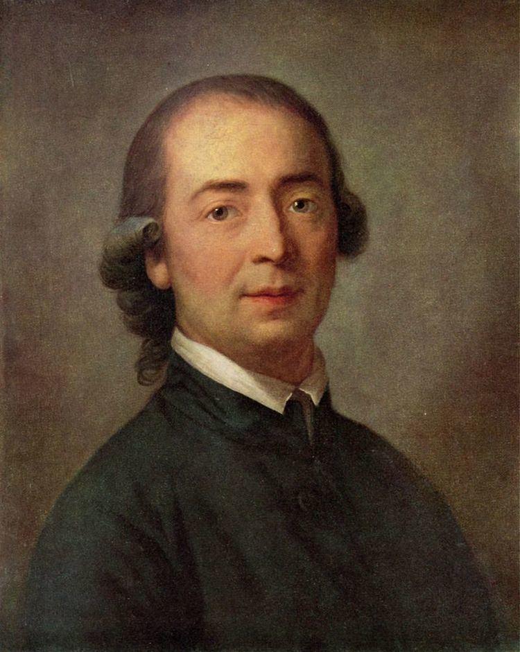 Johann Gottfried Galle allpixcom