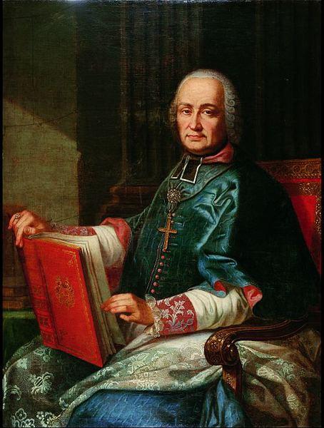 Johann Nikolaus von Hontheim - Alchetron, the free social encyclopedia