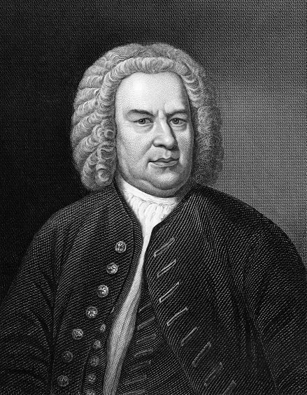 Johann Sebastian Bach Johann Sebastian Bach an overview of the classical composer
