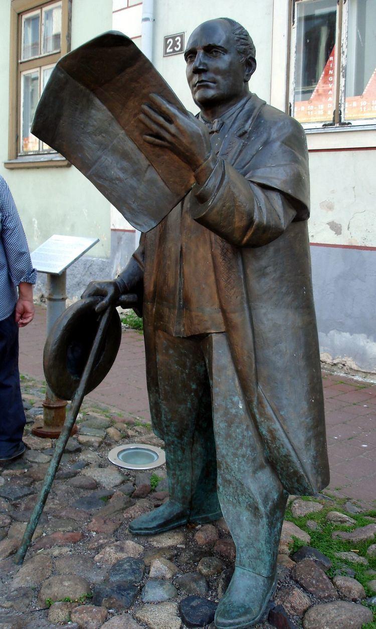 Johann Voldemar Jannsen Johann Voldemar Jannsen Wikipedia