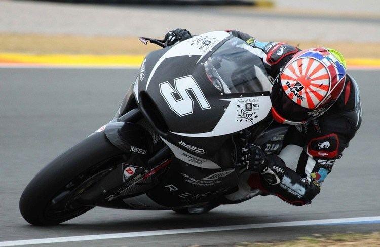Johann Zarco Johann Zarco edges Sam Lowes in Valencia Moto2 test MCN