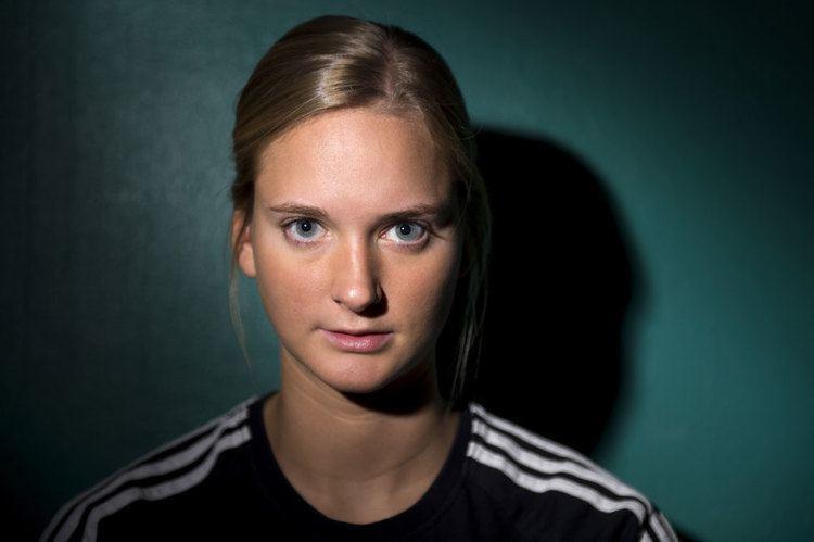 Johanna Bundsen Johanna och Fikret Reportage