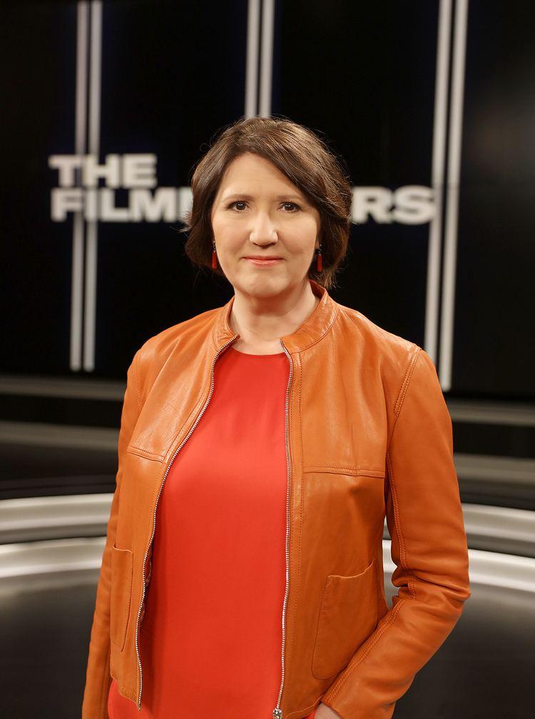 Johanna Schneller Johanna Schneller CBC Media Centre