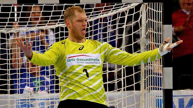 Johannes Bitter Handball Johannes Bitter wechselt vom HSV Hamburg zum TVB 1898