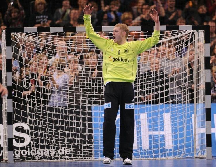 Johannes Bitter Handball Johannes Bitter im Gesprch quotVllig haltlos