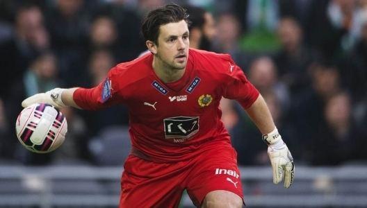 Johannes Hopf Fotbolltransferscom Officiellt Johannes Hopf till Genclerbirligi