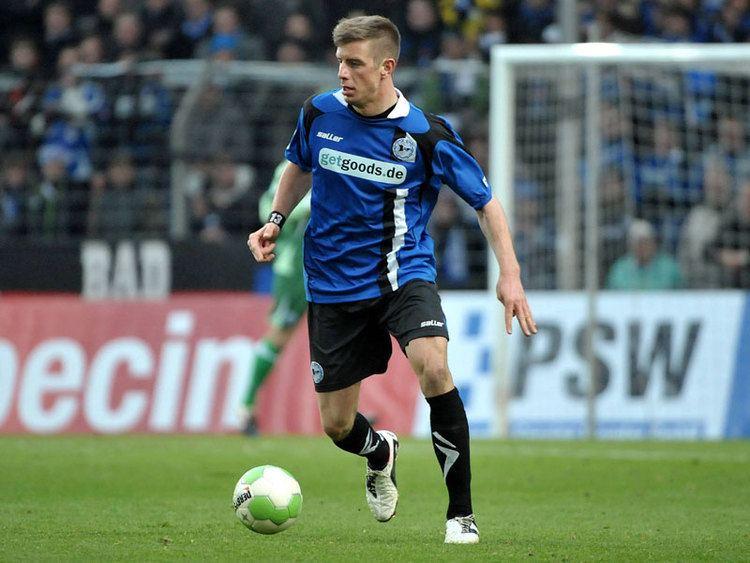 Johannes Rahn Rahn Acht Treffer sind nur der Anfang 3 Liga