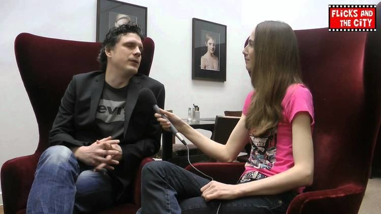 Johannes Roberts Storage 24 Interview with director Johannes Roberts YouTube