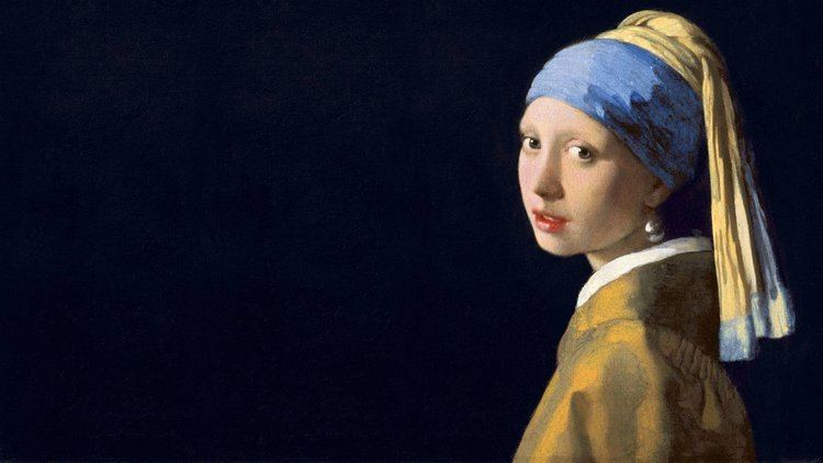 Johannes Vermeer Z Wallpaper Johannes Vermeer Girl With A Pearl Earring