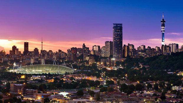 Johannesburg Tourist places in Johannesburg