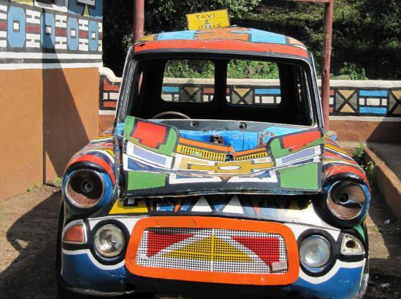 Johannesburg Culture of Johannesburg