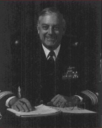 John A. Baldwin, Jr.
