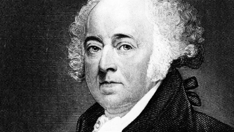 John Adams John Adams US President Biographycom