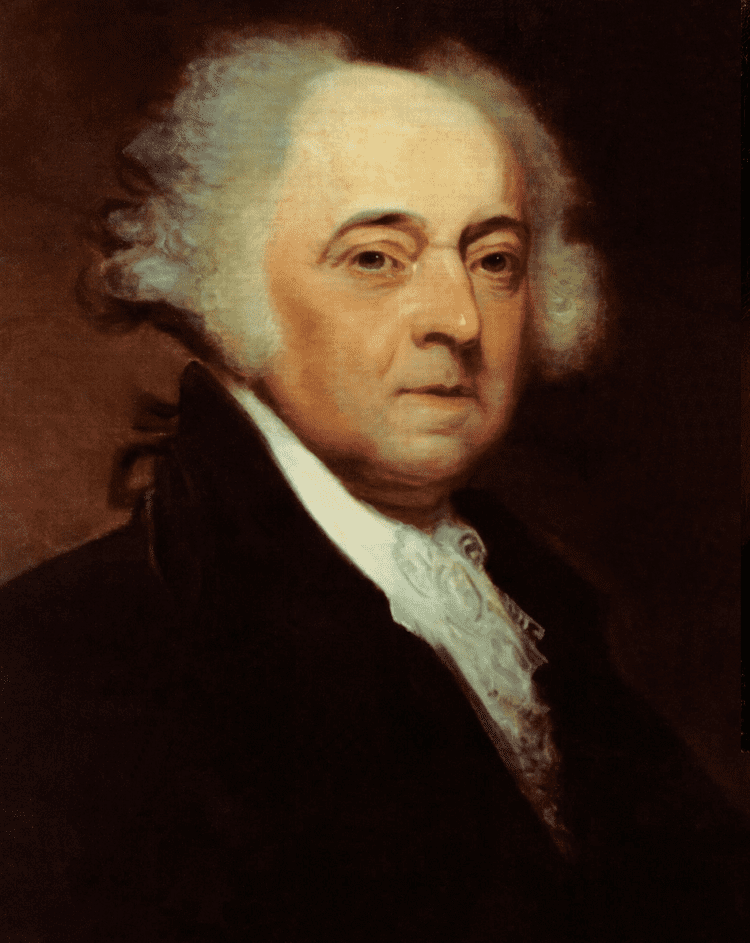 John Adams December 3 1813 John Adams Allegiance to the Creator and