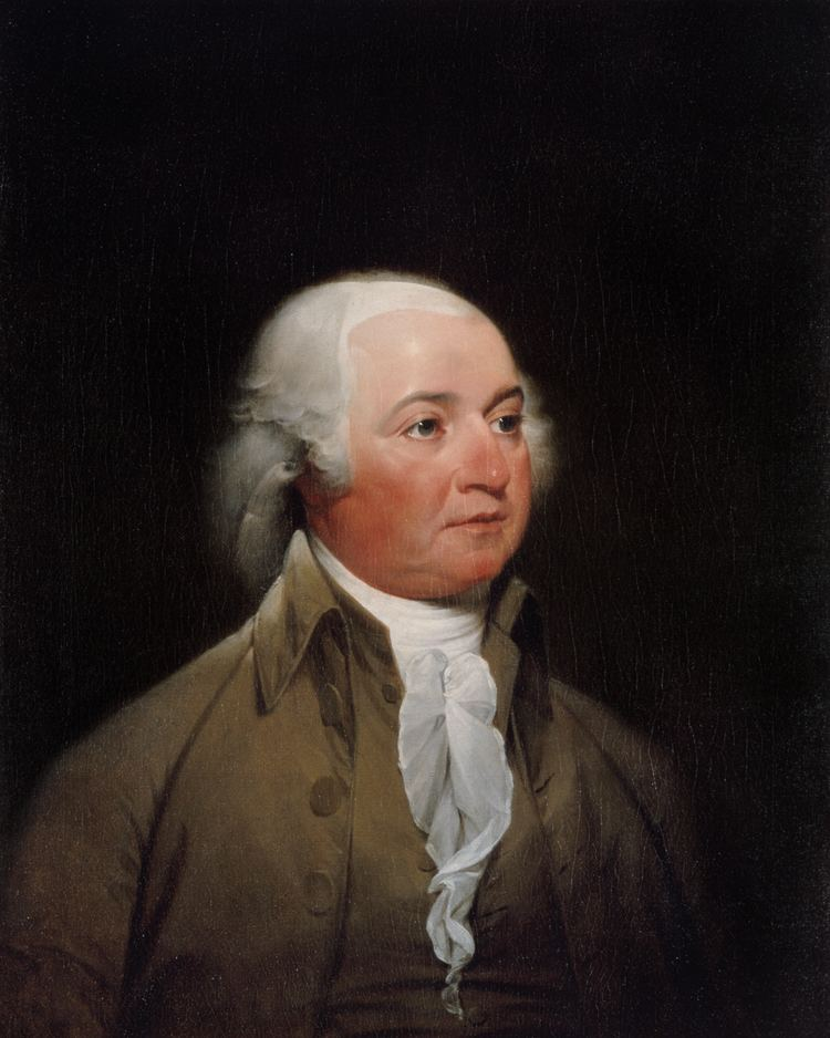 John Adams John Adams Wikipedia the free encyclopedia
