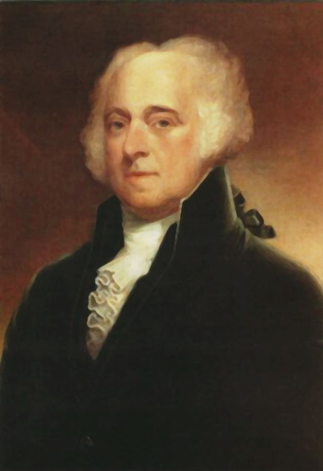 John Adams A Republic of Laws Not Men TGC