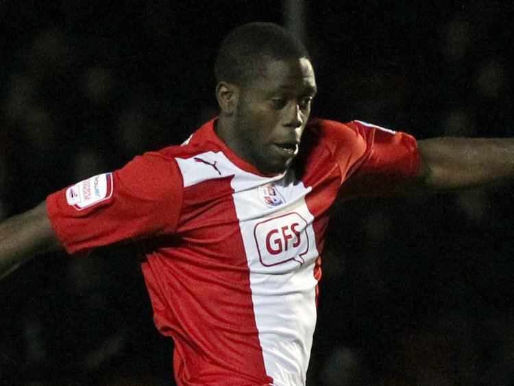 John Akinde John Akinde Barnet Player Profile Sky Sports Football
