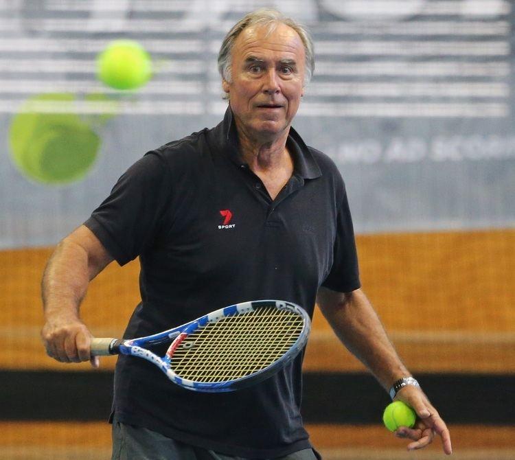 John Alexander (Australian politician) Tennis greatturnedpolitician John Alexander wants to