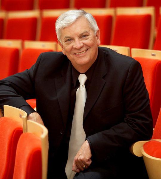 John Alexander (director) John Alexander choral director biography and CD recordings