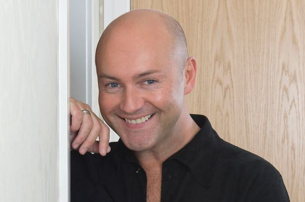 John Amabile (interior designer) Makeover show star John Amabile had a number of classy