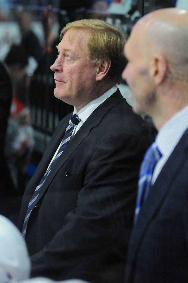 John Anderson (ice hockey)