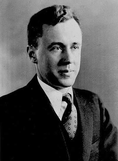 John Archibald Wheeler John Archibald Wheeler fsico terico Edicin impresa