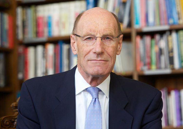 John Armitt ICE President Sir John Armitt talks innovation at his
