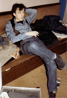 John Ashton (musician) httpsuploadwikimediaorgwikipediacommonsthu